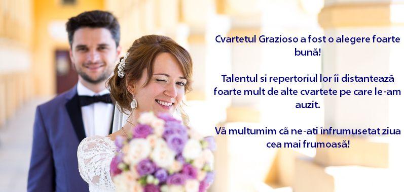 Nunta_Cristina&Razvan_Alba_Iulia_Hotel_Medieval_Cvartetul_Grazioso_Quartet_Targu-Mures
