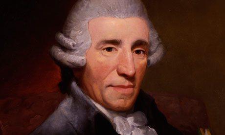 Franz-Joseph Haydn (1732-1809)